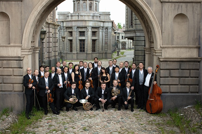 Турецко-русский фестиваль классической музыки пройдет в Анталье
