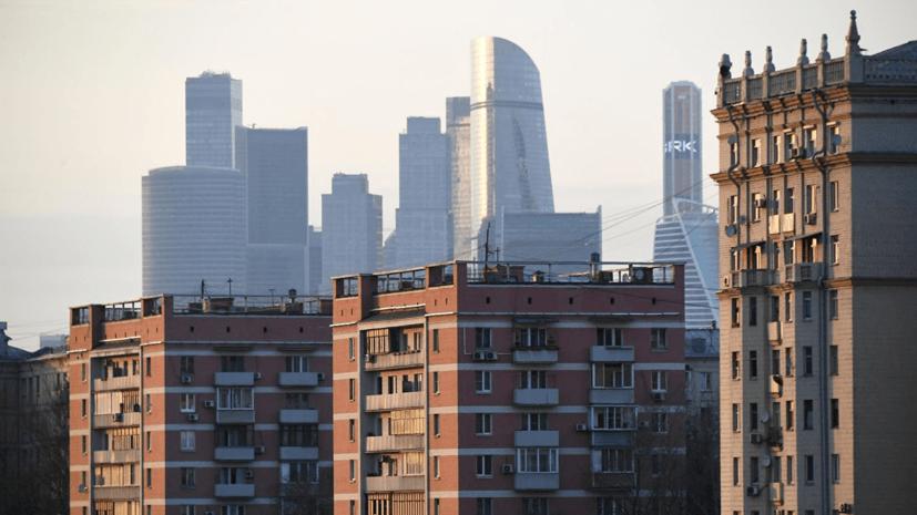 Синоптики продлили «жёлтый» уровень погодной опасности в Москве на 3 мая