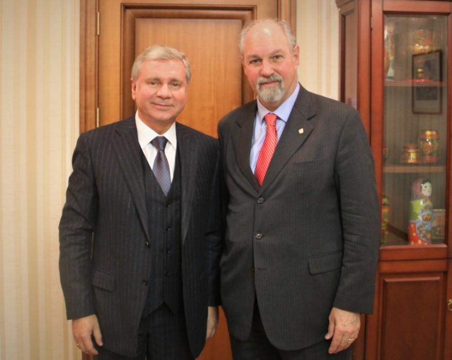Дни Москвы в Аргентине могут пройти в 2020 году