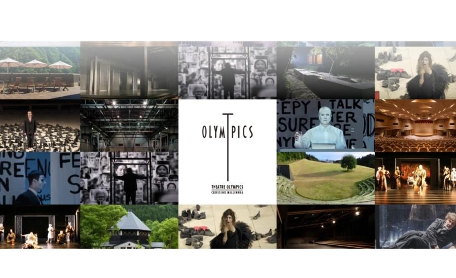 23 августа в Японии откроется IX Театральная олимпиада