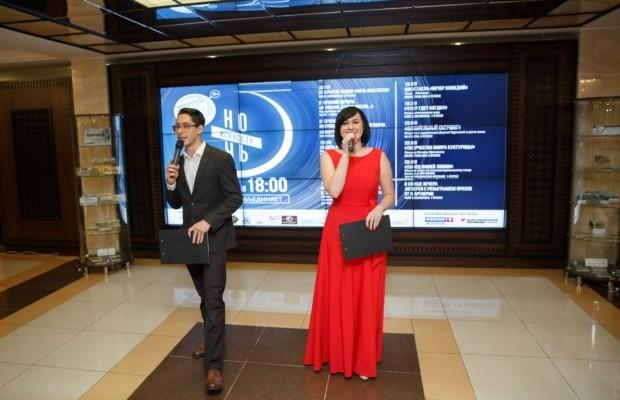 Более 4000 мероприятий по всей России состоялось в рамках акции «Ночь искусств»