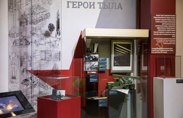 В День оружейника в Музее Победы откроется выставка о создателе знаменитого ППШ