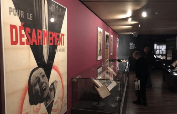 Страницы рукописи романа «Война и мир» впервые представлены в Женеве