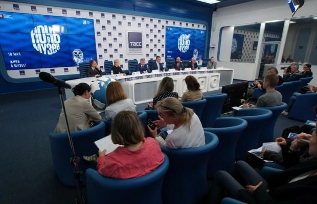 Около 2 тыс. учреждений культуры примут участие во всероссийской акции «Ночь музеев»