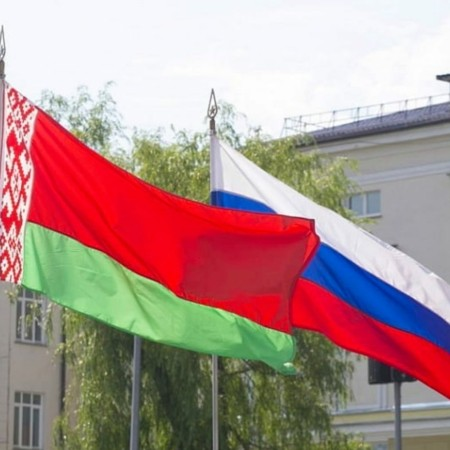 Форум «Историческая, культурная и духовная общность российского и белорусского народов»
