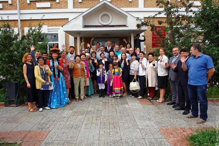 Первый Байкальский форум межэтнической журналистики прошел в Улан-Удэ