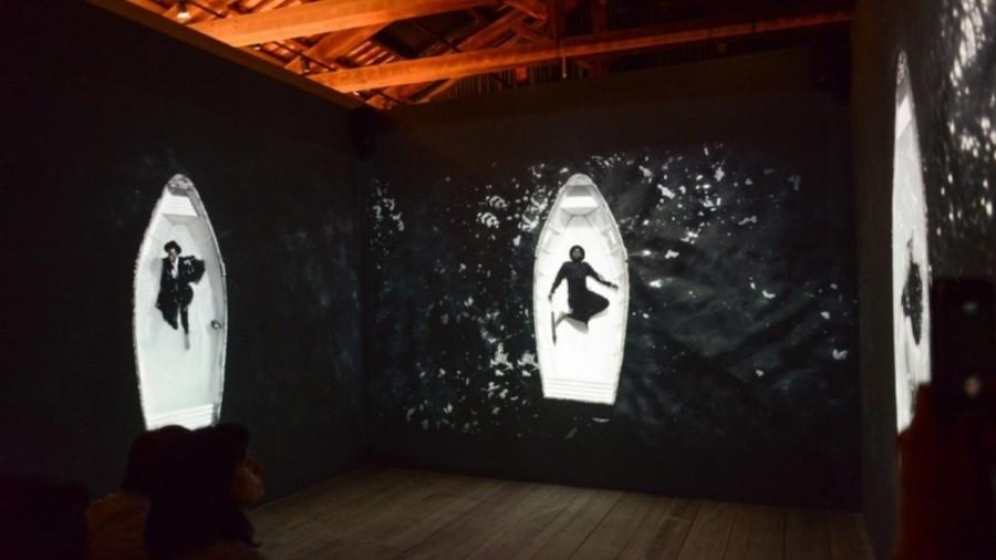 Инсталляции российских художников представят на La Biennale di Venezia