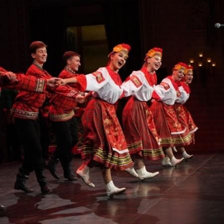 Дни российской духовной культуры открылись в Будапеште