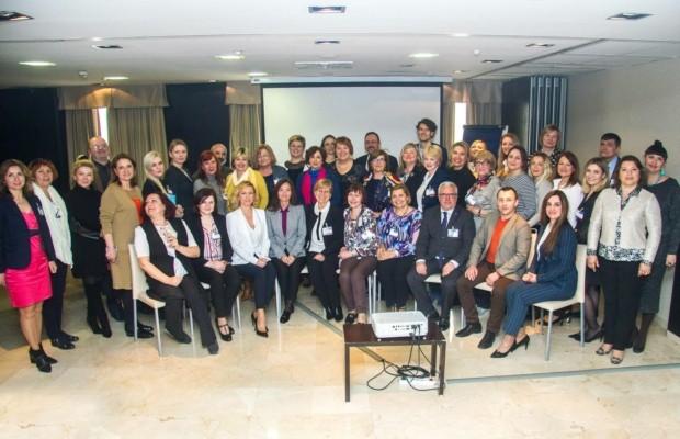 В Мадриде состоялась ХIII Всеиспанская конференция российских соотечественников