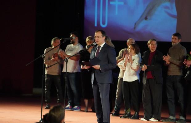 В Москве прошла премьера фильма «Давай разведемся!»