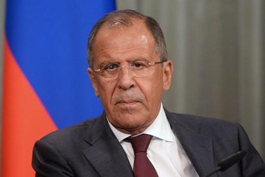 Сергей Лавров, Министр иностранных дел России о Дне Победы
