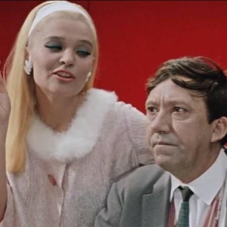 50 лет назад на экраны впервые вышла кинокомедия «Бриллиантовая рука»