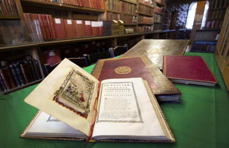 Российская национальная библиотека объявила программу «Библионочи2019»