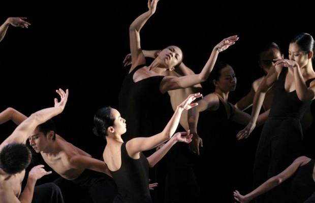 Артисты Большого театра выступят на X Фестивале современного танца в Алжире
