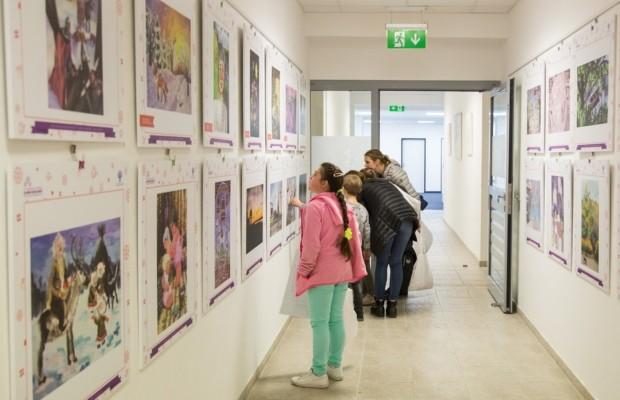 Более двух тысяч человек посетили культурный фестиваль «Цветы России» в Дюссельдорфе