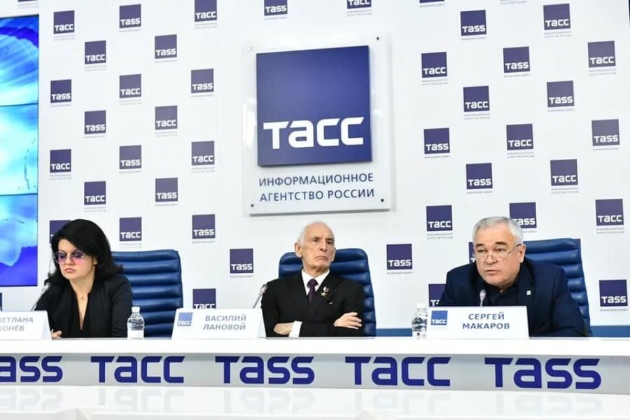 «Бессмертный полк России» запустит новый медиапортал к 75-летию Победы