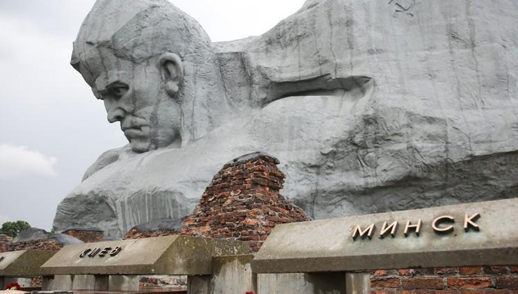 Юнармейцы Бреста и Нижнего Новгорода обменяются вахтами памяти