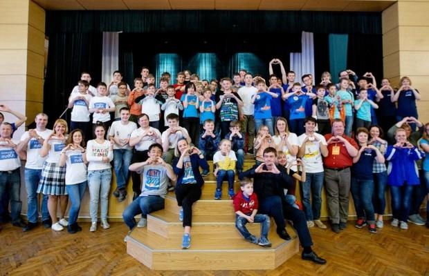 Московские школьники победили на всероссийских соревнованиях по подводной робототехнике