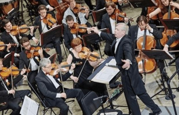Новосибирский симфонический оркестр открывает гастроли в Германии