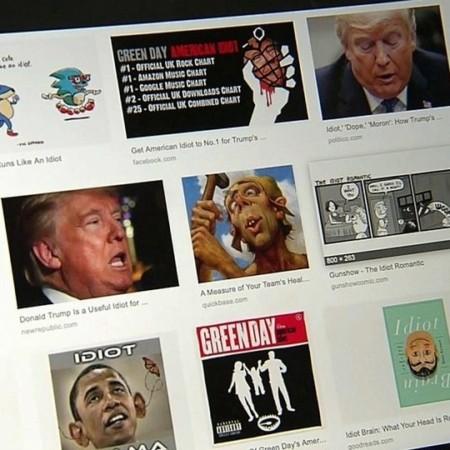 Google учится сам формировать политическую повестку с прицелом на новые выборы в США