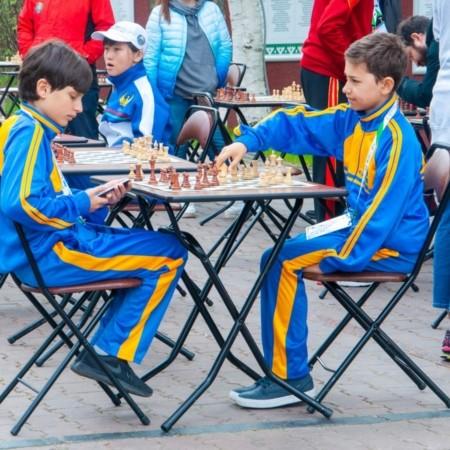 В Ханты-Мансийске торжественно открыли Всемирные игры юных соотечественников
