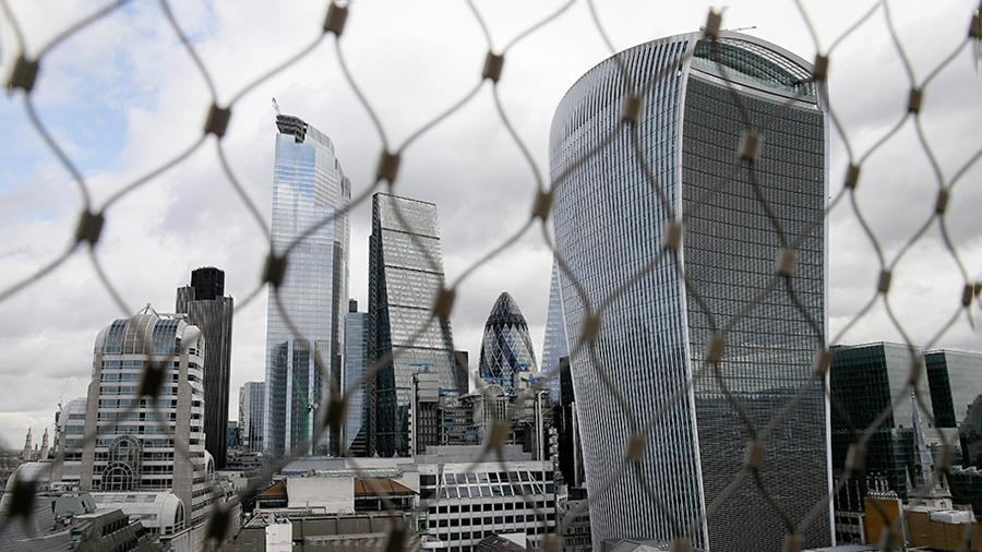 Искусство самоубийства: как Лондон теряет статус мировой финансовой столицы
