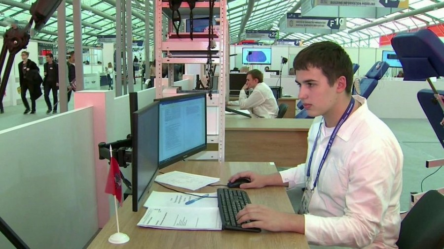 До Чемпионата Мира рабочих профессий WorldSkills всего месяц