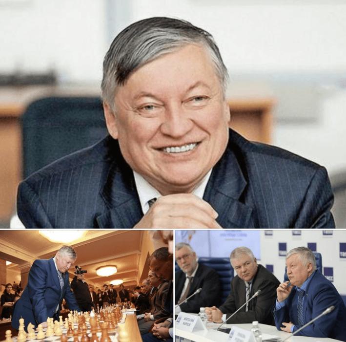 Happy Birthday Анатолий Евгеньевич Карпов!