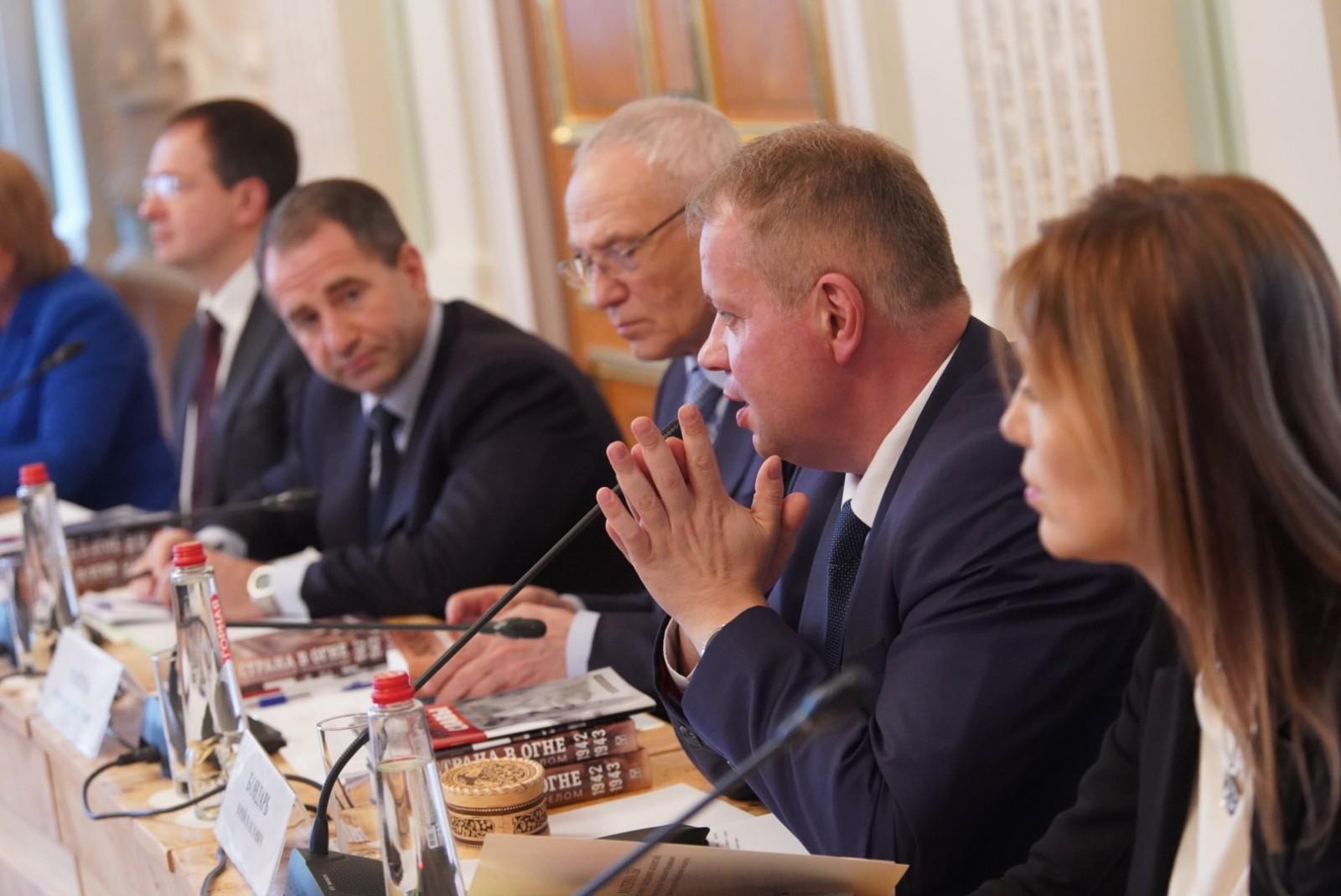 Минкультуры России и Беларуси подписали план сотрудничества на ближайшие три года