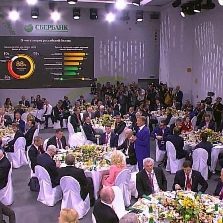 В Санкт-Петербурге на полях форума подписаны многомиллиардные контракты
