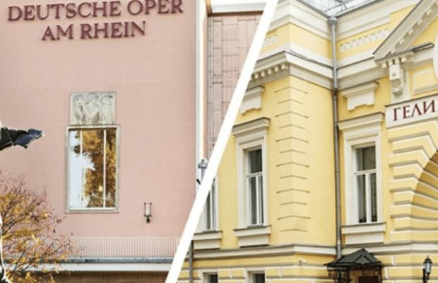 Концерты театра «Геликон-опера» прошли в Германии в рамках проекта «Русские сезоны»