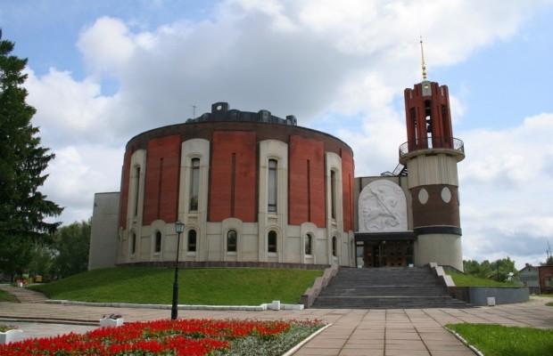 Музей Жукова в Калужской области – становится филиалом Музея Победы на Поклонной горе