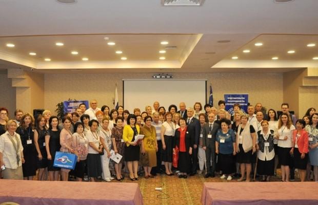 XV Виноградовские чтения состоялись в Ташкенте