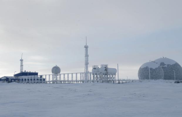 Как Россия восстановила контроль над Арктикой