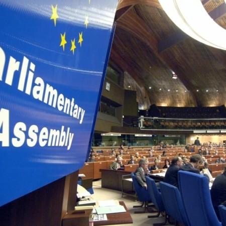 Семинар по демократическому молодёжному участию через развитие молодёжного парламентаризма в Российской Федерации