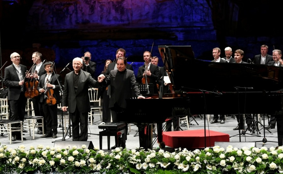 В Анталье прошёл I Турецко-российский Фестиваль классической музыки