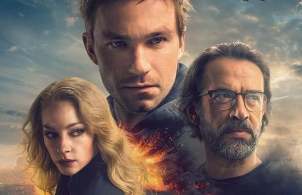 «Дни российского кино» в Индии откроет фильм «Герой» Карена Оганесяна
