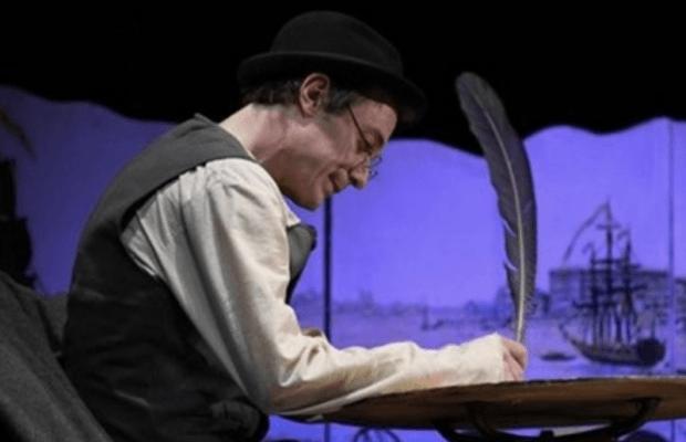 Лучшие спектакли русских театров зарубежья покажут в Москве