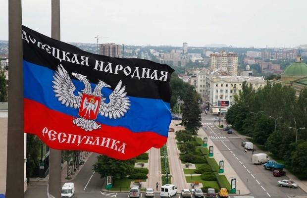 В ДНР выразили благодарность России за многолетнюю гуманитарную поддержку Донбасса