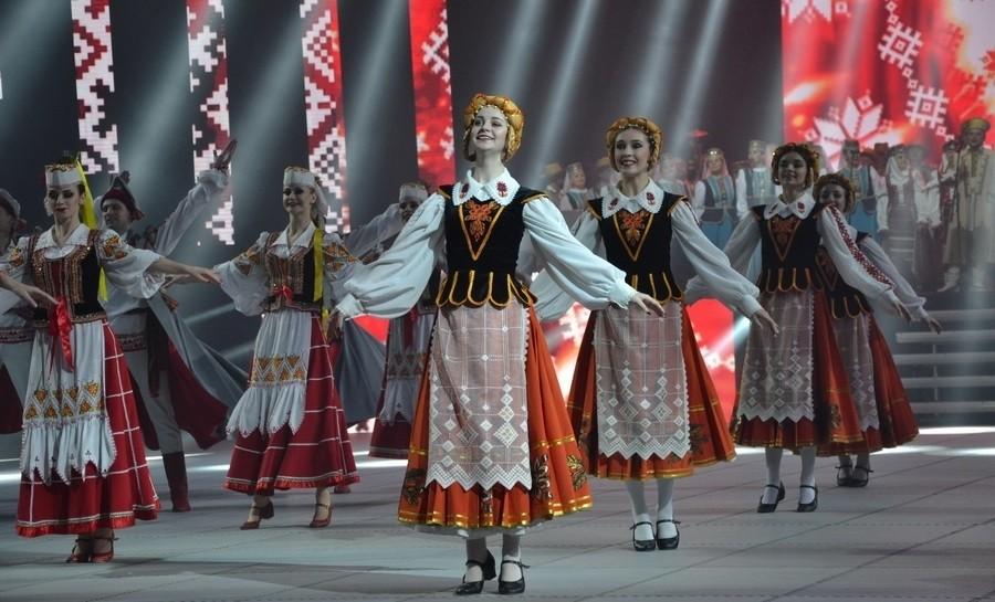Брест стал культурной столицей СНГ