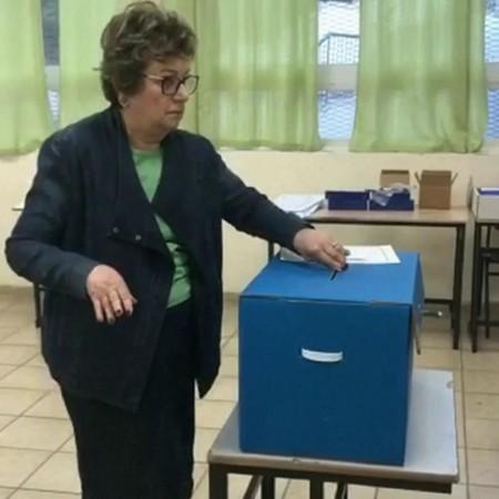 В Израиле проходят внеочередные парламентские выборы