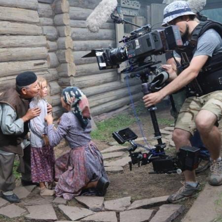 Фильм Александра Галибина «Сестренка» стал обладателем Гран-при благотворительного кинофестиваля «Лучезарный ангел»