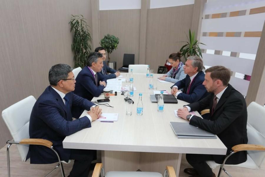 Новый виток сотрудничества России и Казахстана: договоренности на АЭФ 2019 скоро вступят в силу