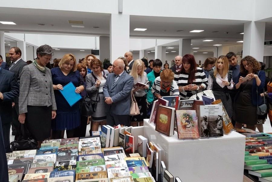В Баку прошел Международный конгресс «Диалог языков и культур в евразийском пространстве»