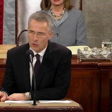 NATO отмечает 70-летие в условиях обострения противоречий между странами-членами альянса