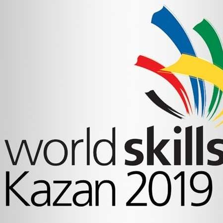 На WorldSkills 2019 в Казани определяют, кто в мире лучше всех работает руками