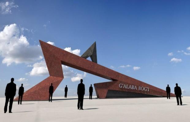 К 75-летию Великой Победы в Ташкенте появится новый парк