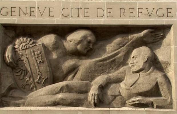 По ленинским адресам Женевы - колыбели русской революции