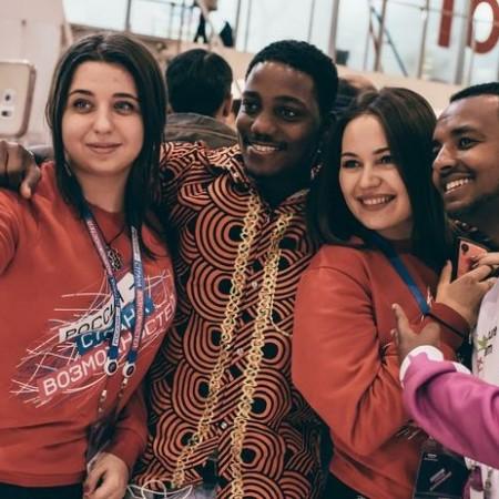 Международный форум добровольцев состоится в Москве со 2 по 5 декабря 2019 года