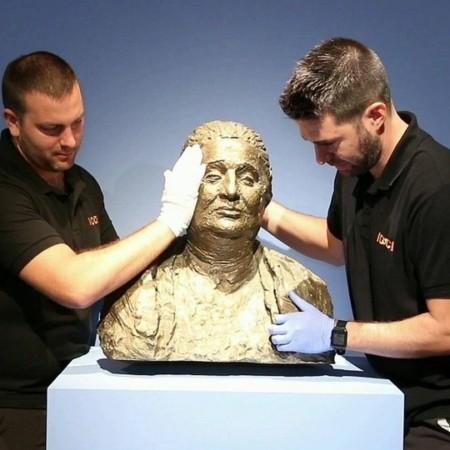Сразу две выставки открылись в филиале Русского музея в Малаге
